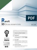 Studio Ideia - 10 Dicas Essenciais de Revit