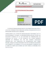 Description Et Analyse Fonctionel