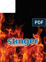 Catalogo Stinger