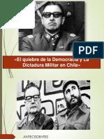 Dictadura Militar Ok