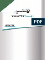 OpenDMIS V6 Enhancements