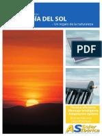 Catálogo AS Solar Ibérica