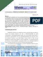 Texto - Transdisciplinaridade (Eduardo Luft).PDF