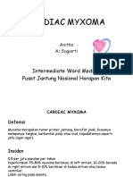 Cardiac Myxoma