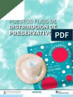 Puestos Fijos Distribucion profilacticos
