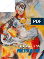Walter Quirt a Science of Life