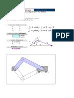 Excel Solver Example 2