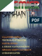 Premier Magazin - Samhain különszám
