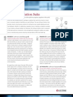 Loftware Solution Suite Data Sheet