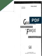 Cle International - Grammaire Progressive Du Français Avec 400 Exercices - Niveau Avancé Corriges.pdf
