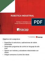 Robotica Clase 1