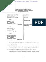 Highsmith Lawsuit