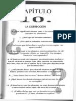 AlonsoE.Capítulo 10-LaCorrección_Cómo ser profesor a