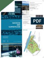 Folder USP - Restaurants and Museums