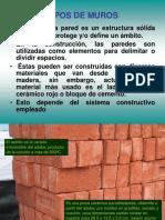 Clase Ladrillos