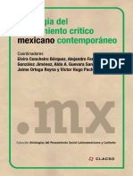 Clacso Ant Mexico