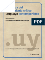 CLACSO Ant _Uruguay