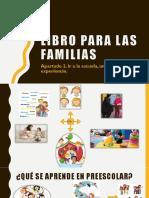 Libro Para Las Familias APARTADO 2