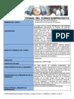 Itinerario Formativo Catedra Libre..pdf