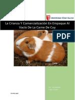 La Crianza Y Comercialización en Empaque Al Vacío de La Carne de Cu1