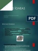 Rocas Ígneas Jordy Avalos