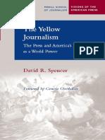 the Yellow Journalism