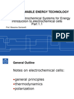 Mj2411 Renewable Energy Technology - 1