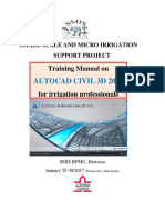 255 SNN_Training Manual on AutoCAD Civil 3D_SMIS (1)