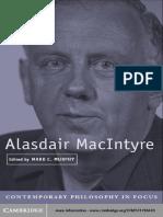 Alasdair MacIntyre - Mark C. Murphy.pdf