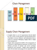Supply Chain Management Lecture