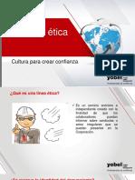 Presentación_Código de Ética - Asuntos Corporativos - PAÍSES