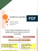 Bases da Quimioterapia
