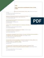 Artículos de Revistas OBRAS PÚBLICAS