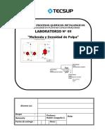 Cuestionario-molienda Lab 9