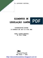 Pe. Antônio Feitosa_Elementos de Legislação Canônica.pdf