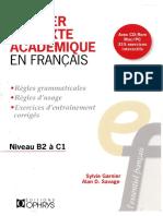 Rediger Un Texte Academique en Francais[ WwW.lfaculte.com ]