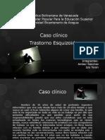 Caso Clinico Personalidad