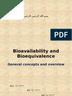 Bio Equivalence