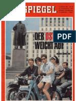 Der Spiegel 1964