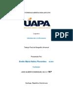 Trabajo Final de Geografia Universal Final 12-5-2018