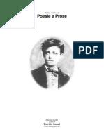 Arthur Rimbaud - Poesie e prose.pdf