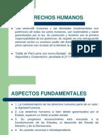 Derechos Humanos en Guatemala, y su historia