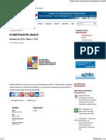 CLIMATIZACION - Intenational air conditioning heating ventilation and refrigeration exhibition - Madrid - Climanet.pdf