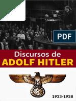 Adolf Hitler - Discursos (Tomo Único)