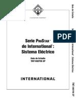 Manual de Diagramas Eléctricos (Prostar)