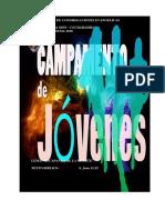 Campamento de Jovenes Cbba Koriuma 2018