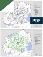 Rapid transit integration review