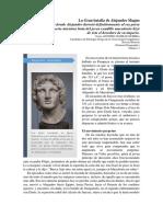 La Gran Batalla de Alejandro Magno