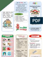 leaflet PHBS.pdf