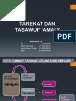 10. Tarekat Dan Tasawuf Amaly-1